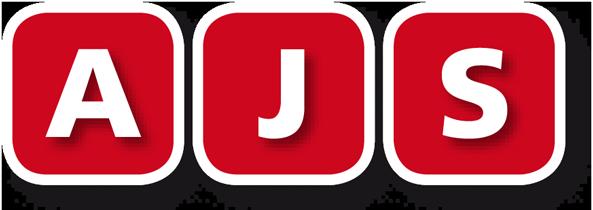 Logotipo da AJS