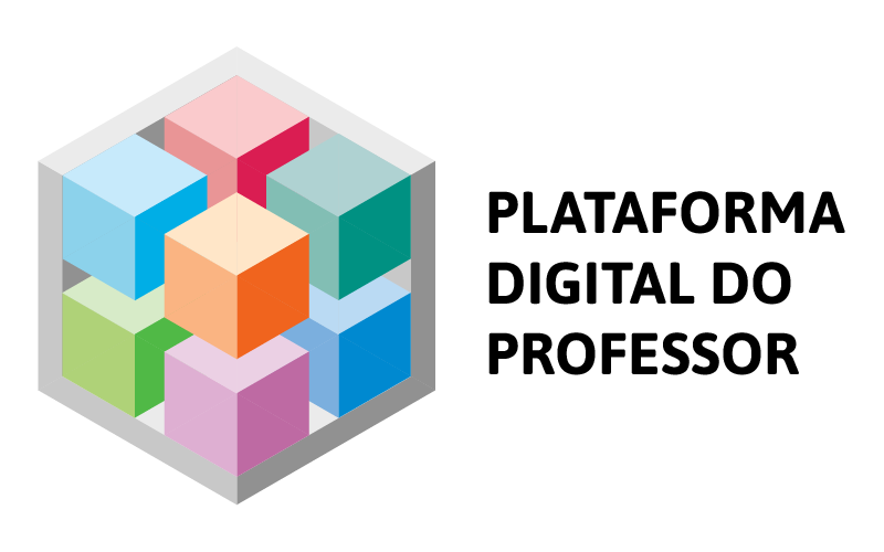 Logo da PLATAFORMA DIGITAL DO PROFESSOR